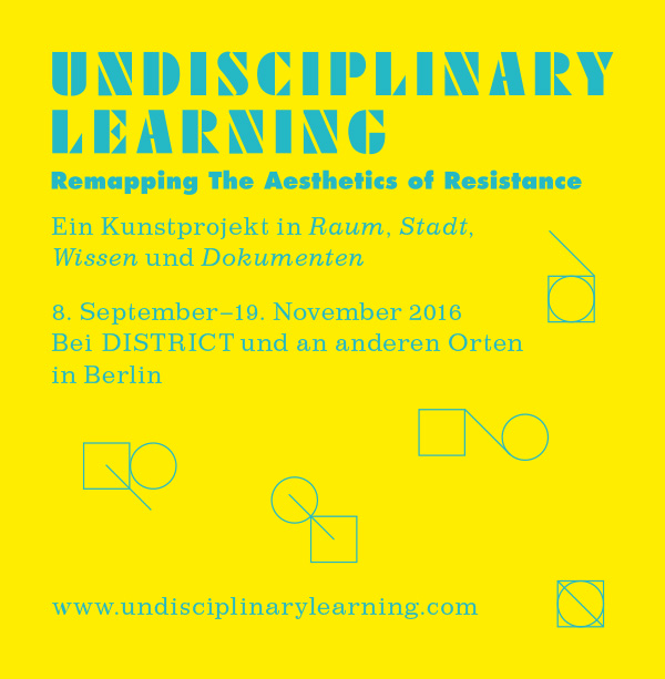 Undisclipinary Learning-Daniela-Burger-1